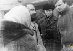 Irena Andriukaitienė, Aleksandras Abišala, Virmantas Velikonis - Naujieji Elmininkai
