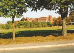 Anykščių ligoninė