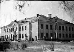 Anykščių vidurinė mokykla
