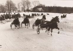 """1979 02 10 - 2-oji Respublikinė tradicinės kultūros ir žirgų sporto žiemos šventė """"Bėk bėk, žirgeli!"""" (1979)"""