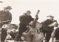 Šventės muzikantai