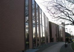 Anykščių L. ir S. Didžiulių viešoji biblioteka