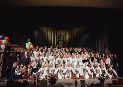 """2016 11 05 - Šventinis koncertas """"Ošimas…"""""""
