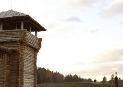 Šeimyniškėlių piliakalnio istorinis kompleksas - Spalio 22d.