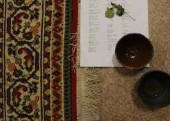 2017 11 25 - Sutartinių ir arbatos magija