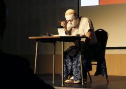 Takamasa Fudžima - Grimas