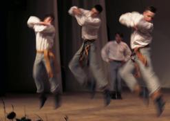 """Tautinių šokių ansamblis """"Gojus"""""""