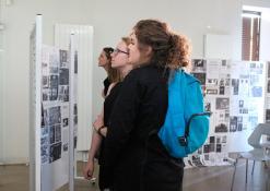 Dainiaus Žičkaus asmeninio archyvo paroda