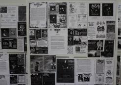 Dainiaus Žičkaus asmenio archyvo paroda