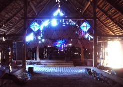Koncertų erdvė