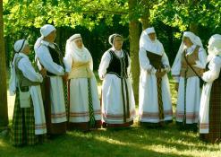 Folkloras