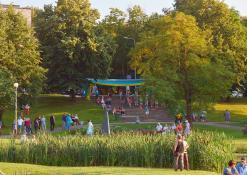 Anykščių miesto parkas
