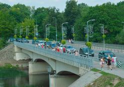 A. Baranausko tiltas