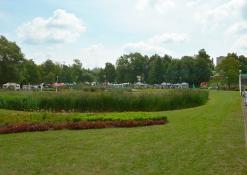 Anykščių miesto parkas - Mugė