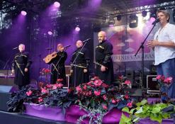 """2018 08 17 - Festivalis """"Purpurinis vakaras"""" (2018) - Didysis koncertas"""