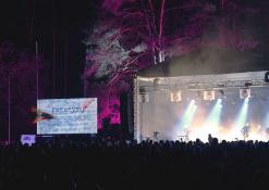 """2018 08 18 - Festivalis """"Purpurinis vakaras"""" (2018) - Festivalio pabaigos koncertas"""