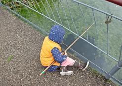 Žvejojam