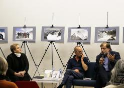 Elvyra Pažemeckaitė, Valdas Papievis ir Darius Kuolys