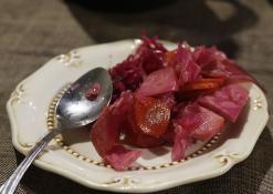 Fermentuotos daržovių salotos