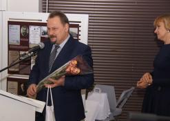 Anykščių vicemeras Sigutis Obelevičius
