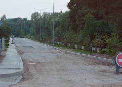 J. Jablonskio gatvės remontas