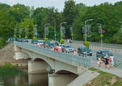 A. Baranausko tiltas - Miesto šventė
