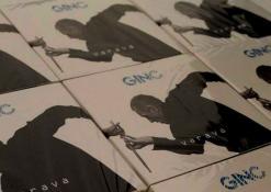 """Gintauto Gascevičiaus CD albumas """"Varava"""""""