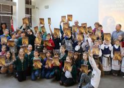 Jaunieji skaitytojai