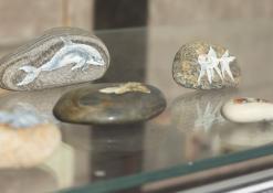 Tapyti akmenukai
