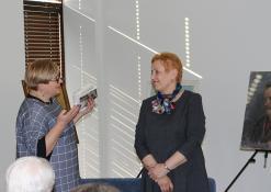 Poetė, prozininkė Aldona Ruseckaitė