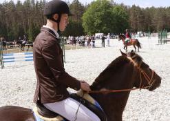 """2019 06 01 - 40-oji Respublikinė tradicinės kultūros ir žirgų sporto šventė """"Bėk bėk, žirgeli!"""" (2019)"""