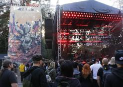 "2019 07 12 - Festivalis ""Devilstone"" (2019) - Antroji diena"