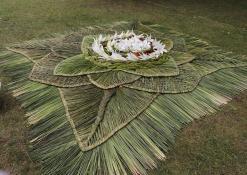 Floristinių kilimų konkurso nugalėtojai