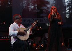 Celia Leiria ir Pedro Amendoeira