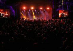 """2019 08 17 - Festivalis """"Purpurinis vakaras"""" (2019) / Festivalio pabaigos koncertas"""