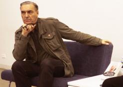 Rašytojas Algirdas Kaušpėdas