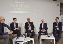 Politikos forumas