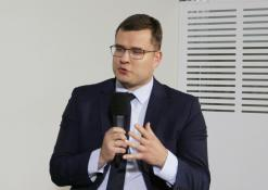 Politikas Laurynas Kasčiūnas