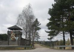 Šeimyniškėlių piliakalnio kompleksas