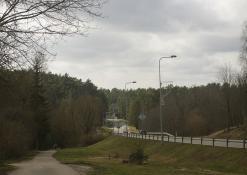 Kelias į Anykščius
