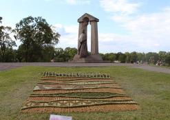 A. Baranausko paminklas