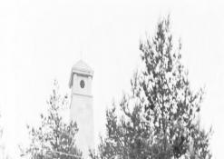 Anykštėnai prie Liudiškių kalvos