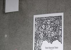 """2013 06 21 - The Hafler Trio """" ` ` ` ` ` ` ` """": penkių dienų kūrybinės dirbtuvės su Andrew McKenzie - Koncertas (Vieta A)"""