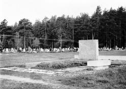 Anykščių senosios kapinės