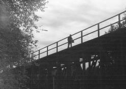 Anykščių stoties geležinkelio tiltas