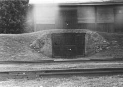 Geležinkelio stoties prieigos