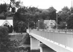 Anykščių miesto pėščiųjų tiltas