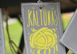 """2016 08 13 - Ekskursija-spektaklis """"Kaltūnas"""""""