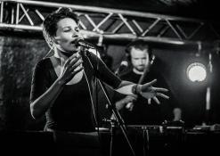 """Muzikinis projektas """"Driezhas""""  - Ieva Astromskaitė ir Kristijonas Lučinskas"""