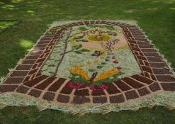 Svėdasų bendruomenės floristinis kilimas